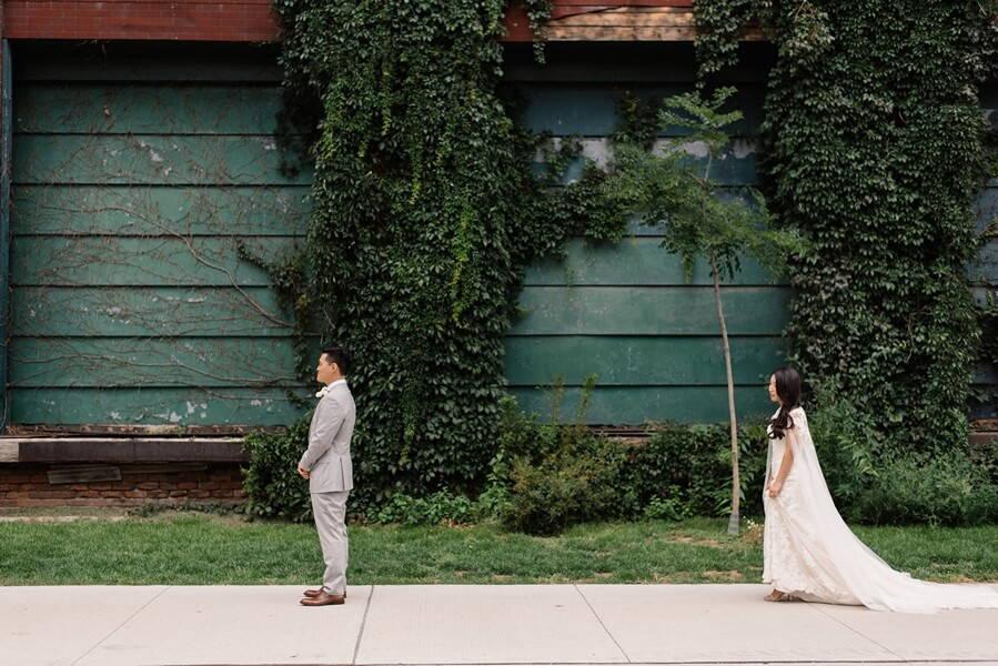 Wedding at Berkeley Church & Field House, Toronto, Ontario, Olive Photography, 20