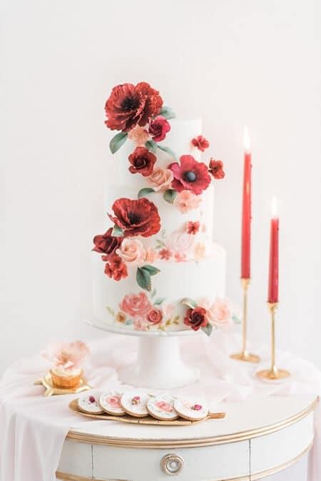 Carousel image of Joni and Cake, 3