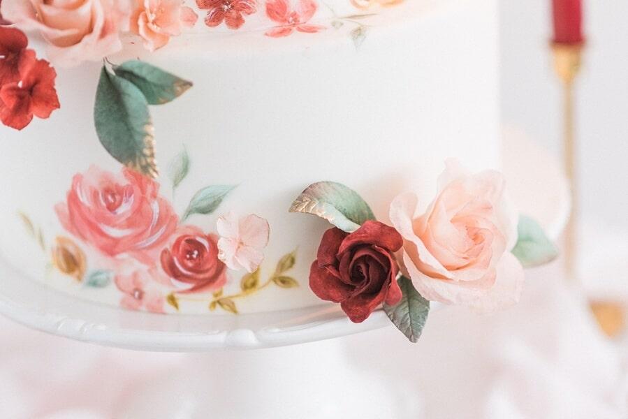 Carousel image of Joni and Cake, 4