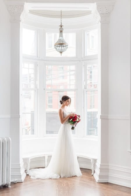 Carousel image of Ferre Sposa Bridal Boutique, 9