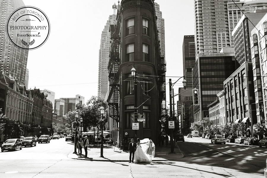 14 Toronto Wedding Photographers Share Their Best of Photography from 2018 28