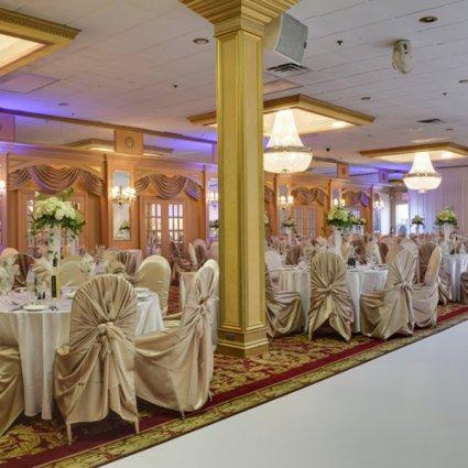 Westmount Event Centre featured in 21 Beautiful Banquet Halls in Vaughan