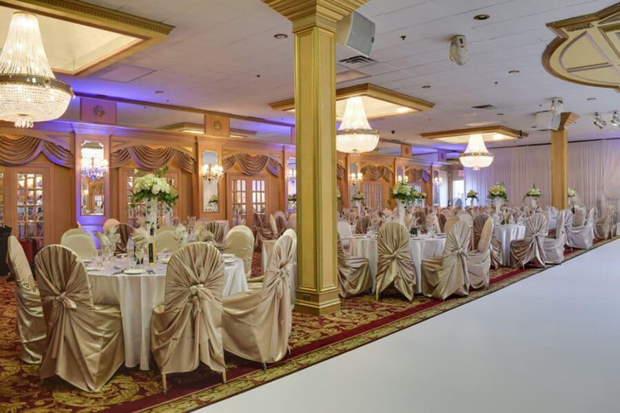 Vaughan Banquet Halls - Westmount Event Centre