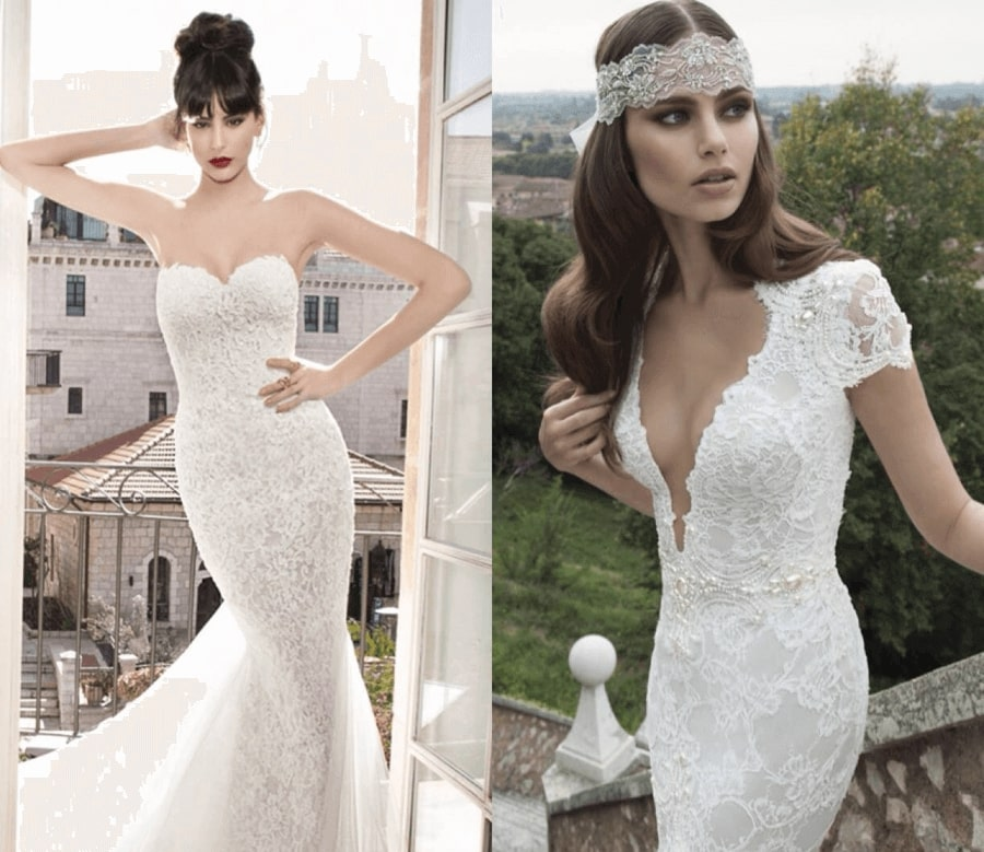 2015 wedding dress trends toronto boutiques share whats hot, 8