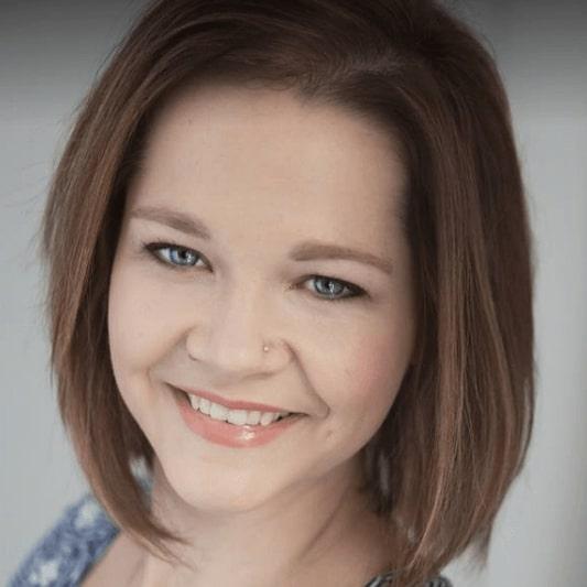 Photo of Christina McKenzie