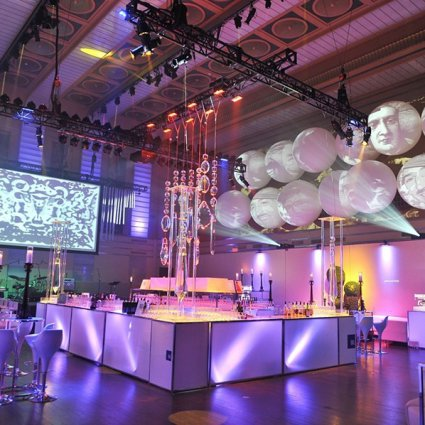 Design Exchange featured in 15 Toronto Landmark Venues You Probably Didn't Know Host Events