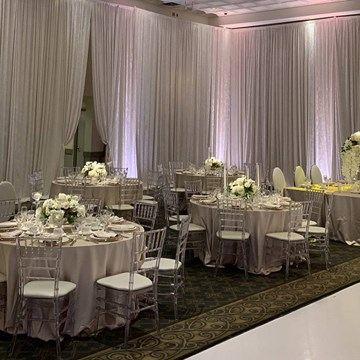 15 Beautiful Banquet Halls in Mississauga