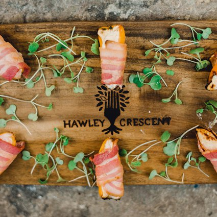 Hawley Crescent Catering featured in 10 of Toronto's Finest Caterers Share 2018 Holiday Dishes