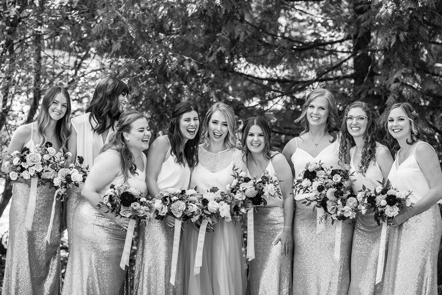 Wedding at Elora Mill Hotel & Spa, Halton Hills, Ontario, Jono & Laynie Co., 3