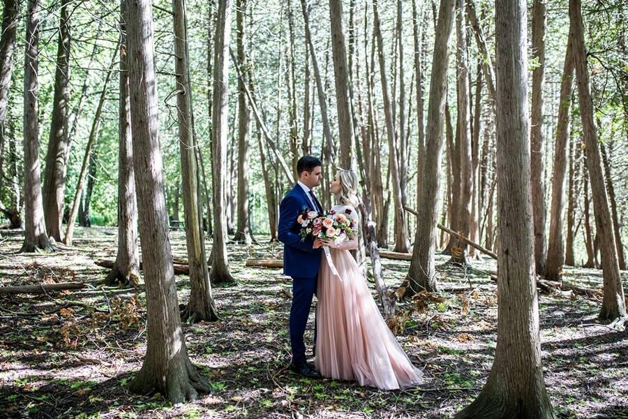 Wedding at Elora Mill Hotel & Spa, Halton Hills, Ontario, Jono & Laynie Co., 16