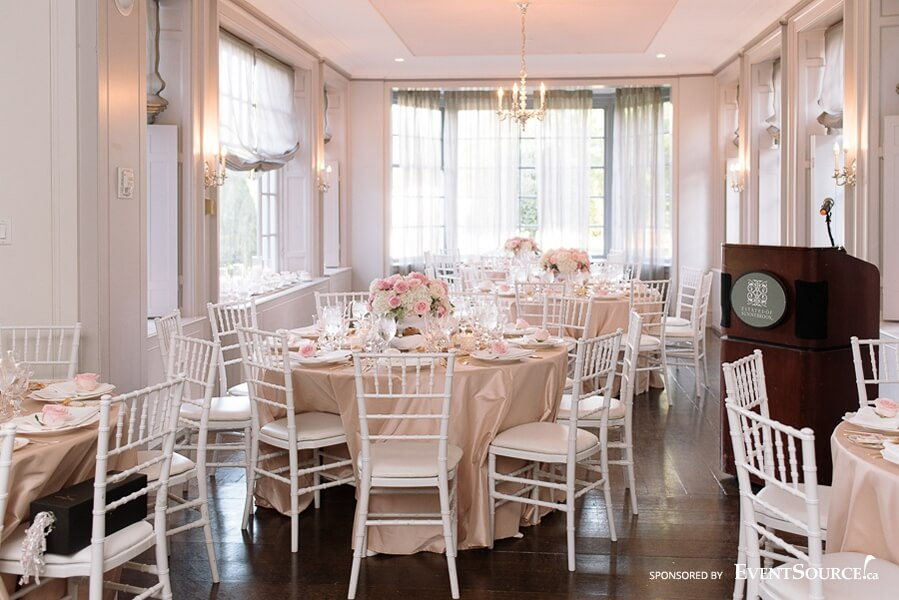 2019 Wedding Open Houses