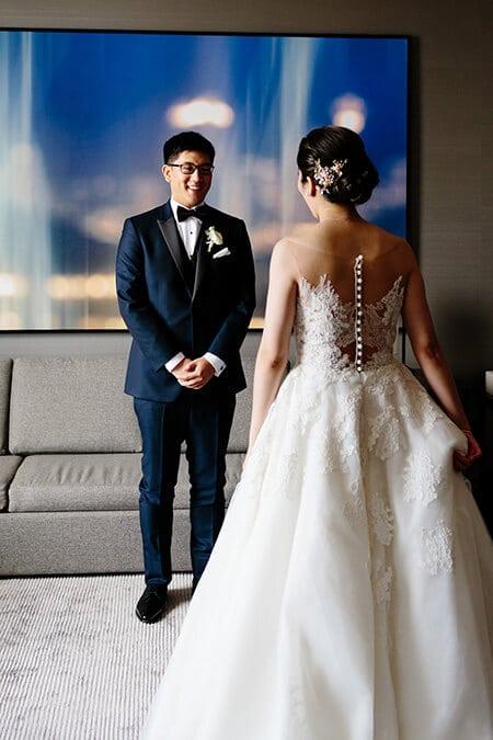 Wedding at Grand Luxe Event Boutique, Toronto, Ontario, Revel Photography, 17