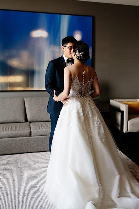 Wedding at Grand Luxe Event Boutique, Toronto, Ontario, Revel Photography, 18