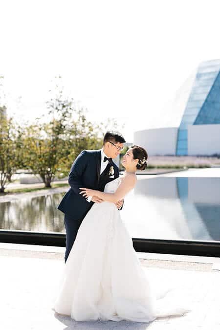 Wedding at Grand Luxe Event Boutique, Toronto, Ontario, Revel Photography, 21