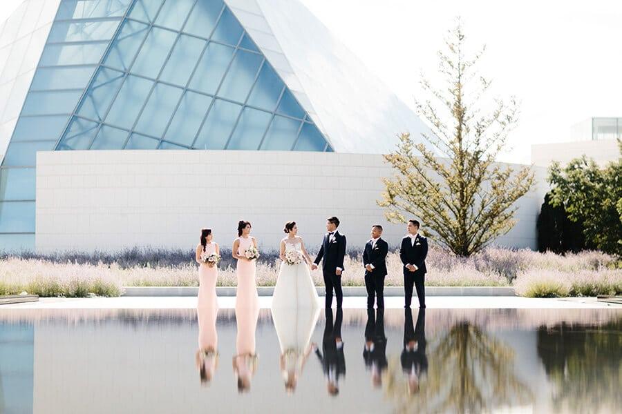 Wedding at Grand Luxe Event Boutique, Toronto, Ontario, Revel Photography, 19