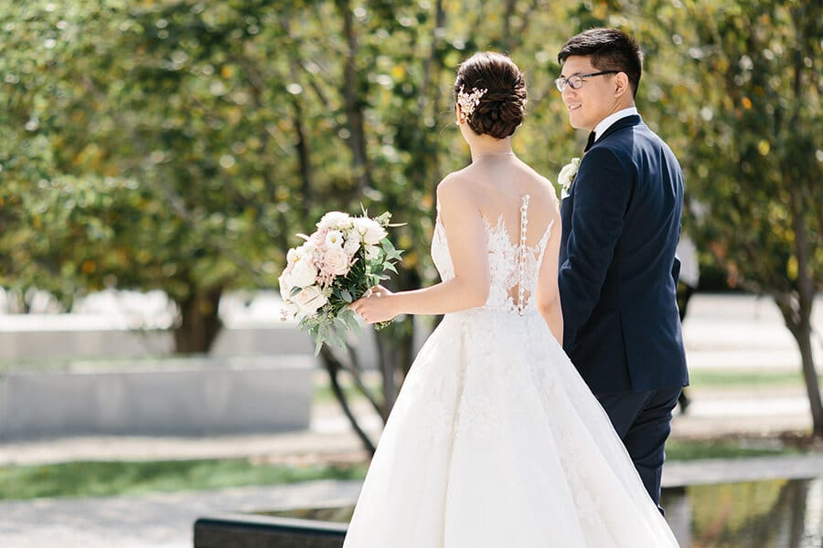Wedding at Grand Luxe Event Boutique, Toronto, Ontario, Revel Photography, 23