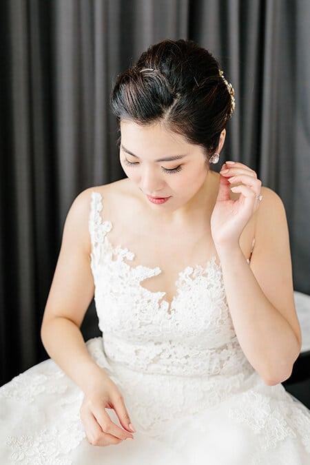 Wedding at Grand Luxe Event Boutique, Toronto, Ontario, Revel Photography, 5