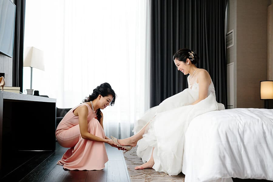Wedding at Grand Luxe Event Boutique, Toronto, Ontario, Revel Photography, 7