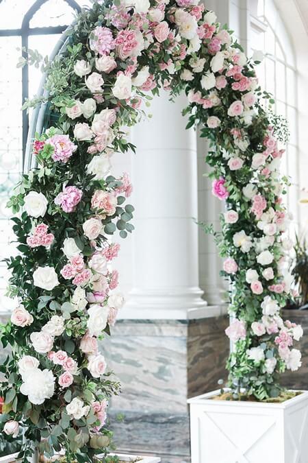 Carousel images of Rachel A. Clingen Wedding & Event Design