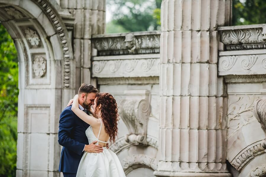 Wedding at The Guild Inn Estate, Toronto, Ontario, Uproductions, 15