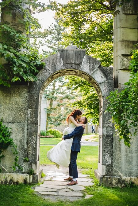 Wedding at The Guild Inn Estate, Toronto, Ontario, Uproductions, 17