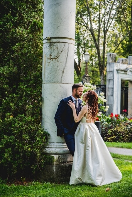 Wedding at The Guild Inn Estate, Toronto, Ontario, Uproductions, 18
