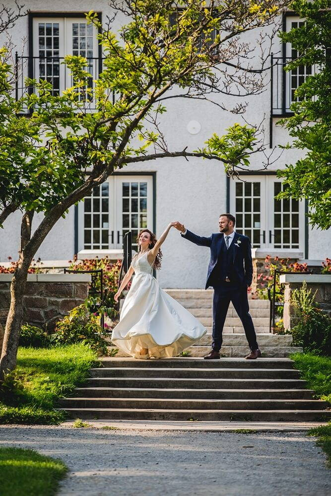 Wedding at The Guild Inn Estate, Toronto, Ontario, Uproductions, 16