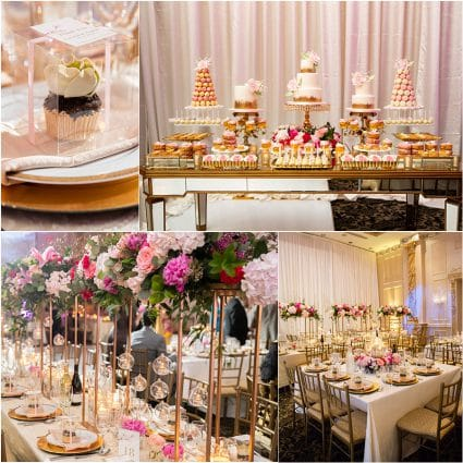 Art of Celebrations featured in 12 Toronto Wedding Planners Share their Favourite Weddings Fr…
