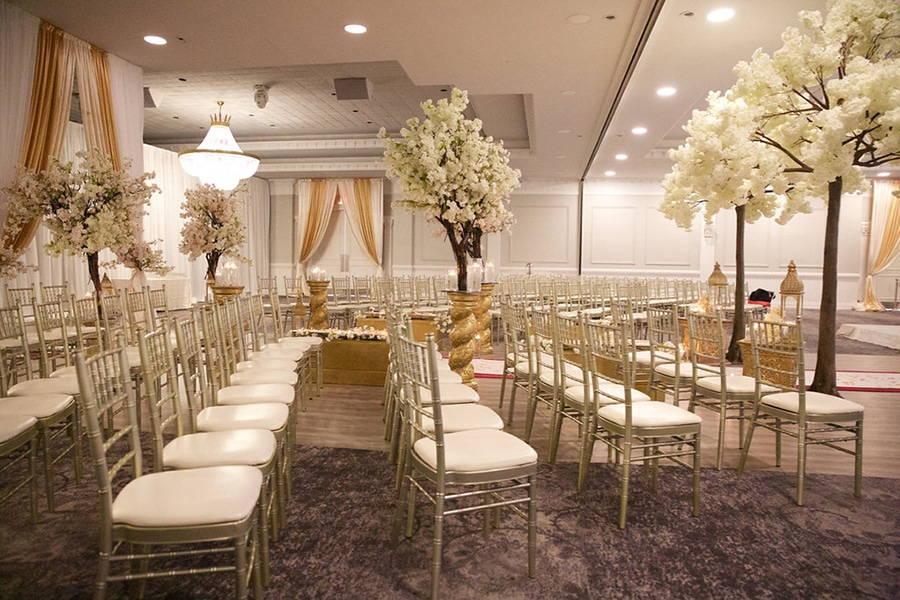 Vaughan banquet halls - Avani Event Centre