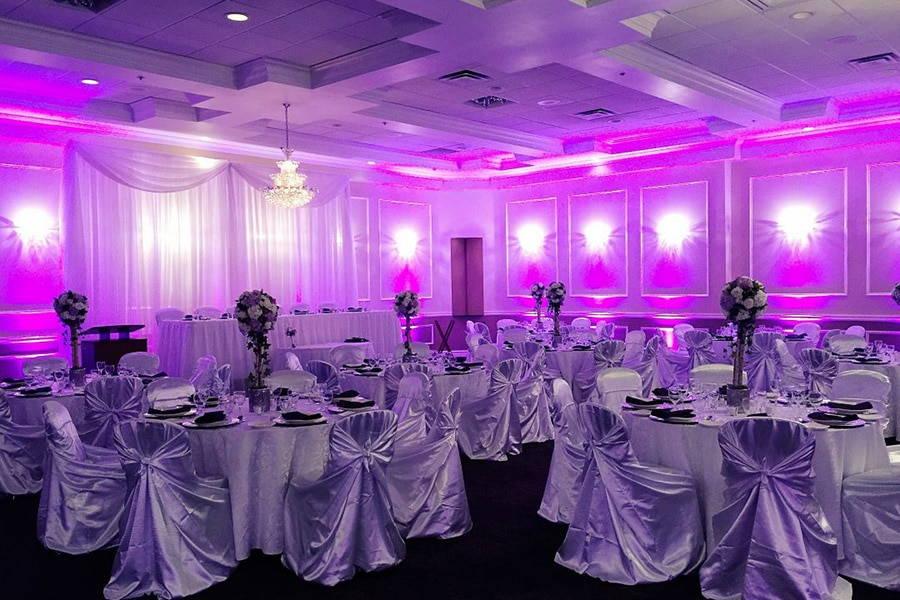 Vaughan Banquet Halls - Avenue Banquets
