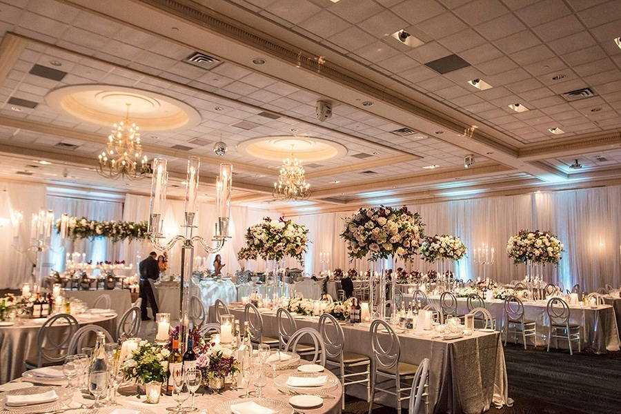 banquet hall - Bellagio Boutique Event Venue