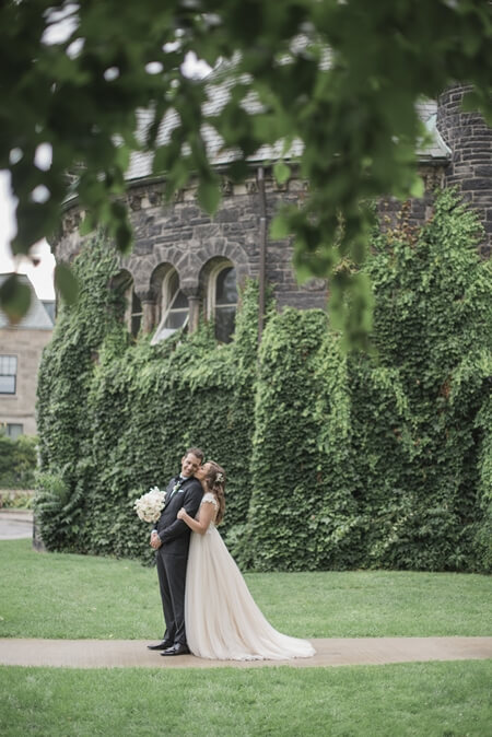 Wedding at The King Edward Hotel, Toronto, Ontario, Blynda DaCosta, 24