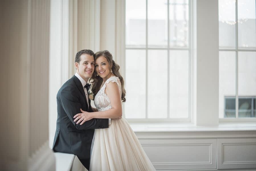 Wedding at The King Edward Hotel, Toronto, Ontario, Blynda DaCosta, 27