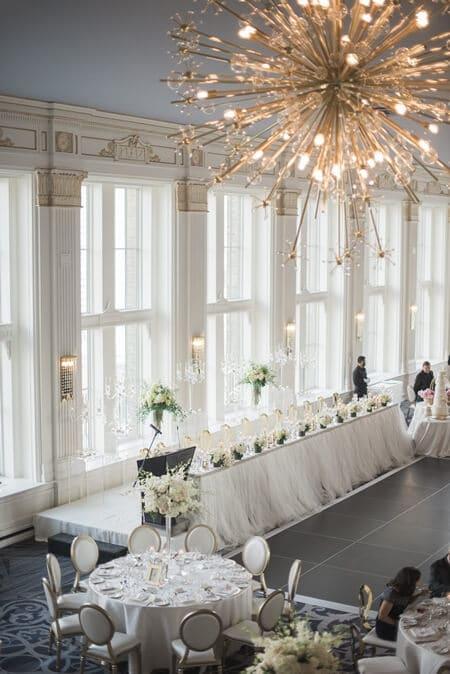 Wedding at The King Edward Hotel, Toronto, Ontario, Blynda DaCosta, 31