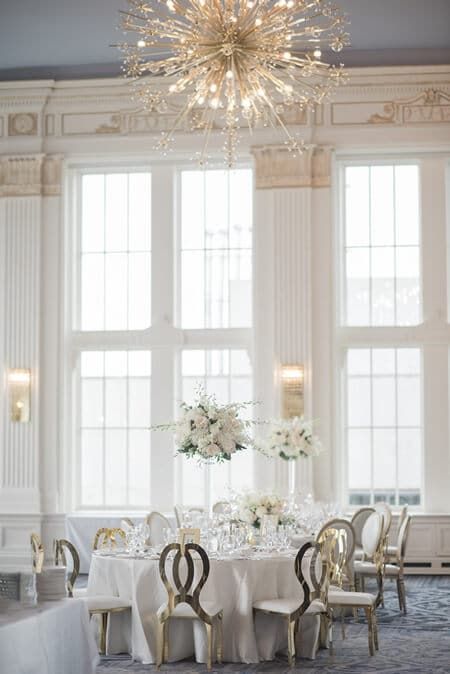Wedding at The King Edward Hotel, Toronto, Ontario, Blynda DaCosta, 32