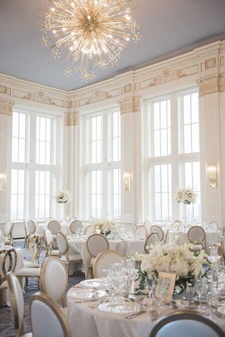 Wedding at The King Edward Hotel, Toronto, Ontario, Blynda DaCosta, 36
