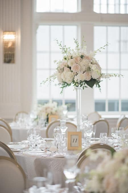 Wedding at The King Edward Hotel, Toronto, Ontario, Blynda DaCosta, 34