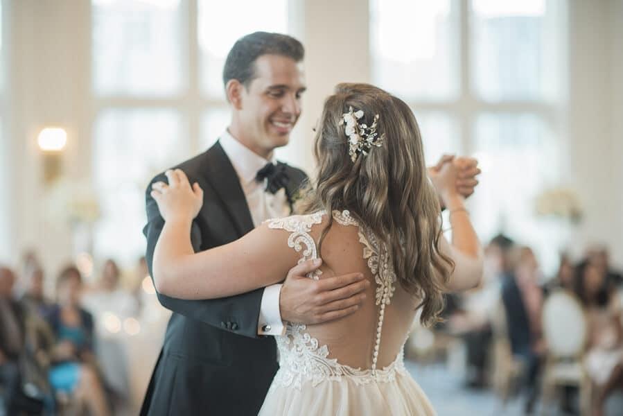Wedding at The King Edward Hotel, Toronto, Ontario, Blynda DaCosta, 43