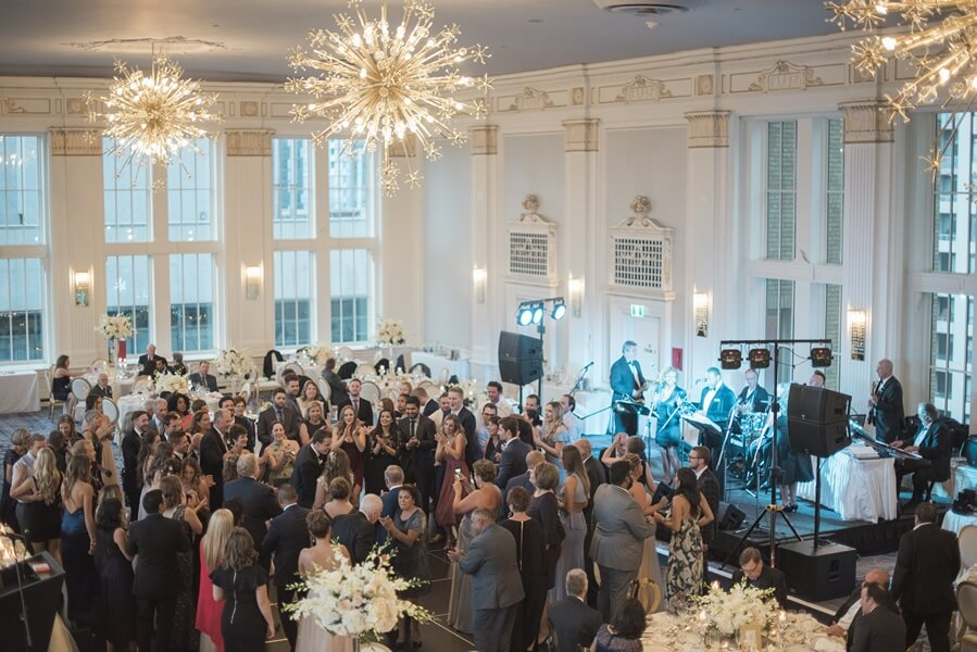 Wedding at The King Edward Hotel, Toronto, Ontario, Blynda DaCosta, 44