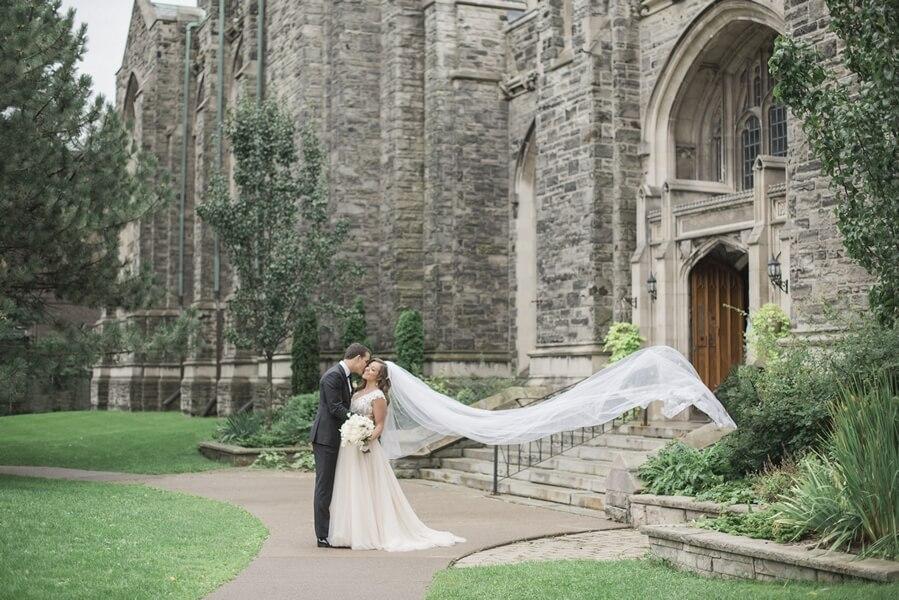 Wedding at The King Edward Hotel, Toronto, Ontario, Blynda DaCosta, 23