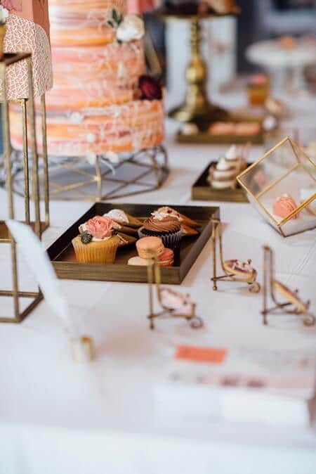 a 2019 wedding open house at twist gallery, 21