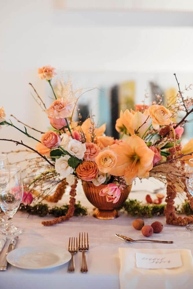 a 2019 wedding open house at twist gallery, 13
