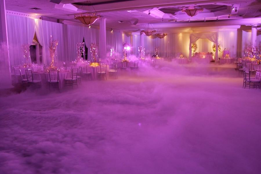 Vaughan Banquet Halls - Destiny Banquet Hall