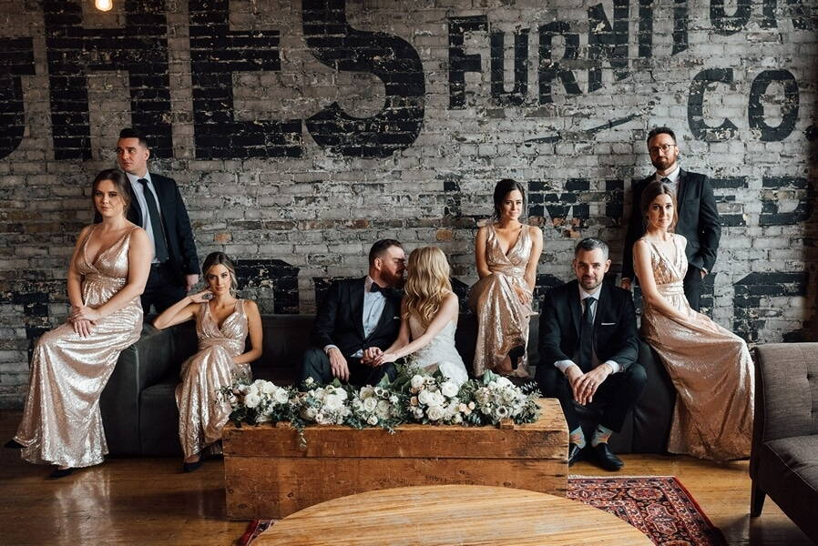 Wedding at The Burroughes, Toronto, Ontario, Ever After Photographers, 15