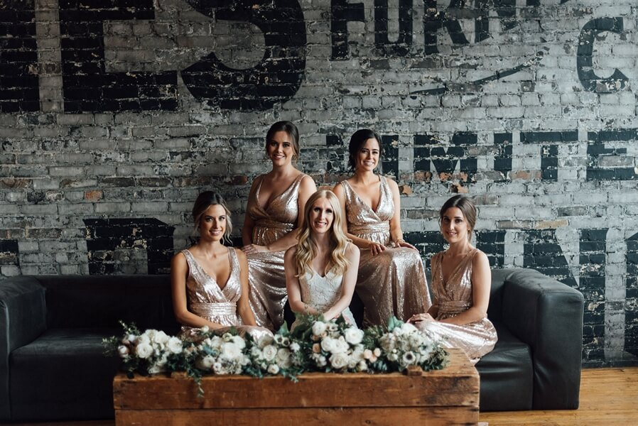Wedding at The Burroughes, Toronto, Ontario, Ever After Photographers, 4