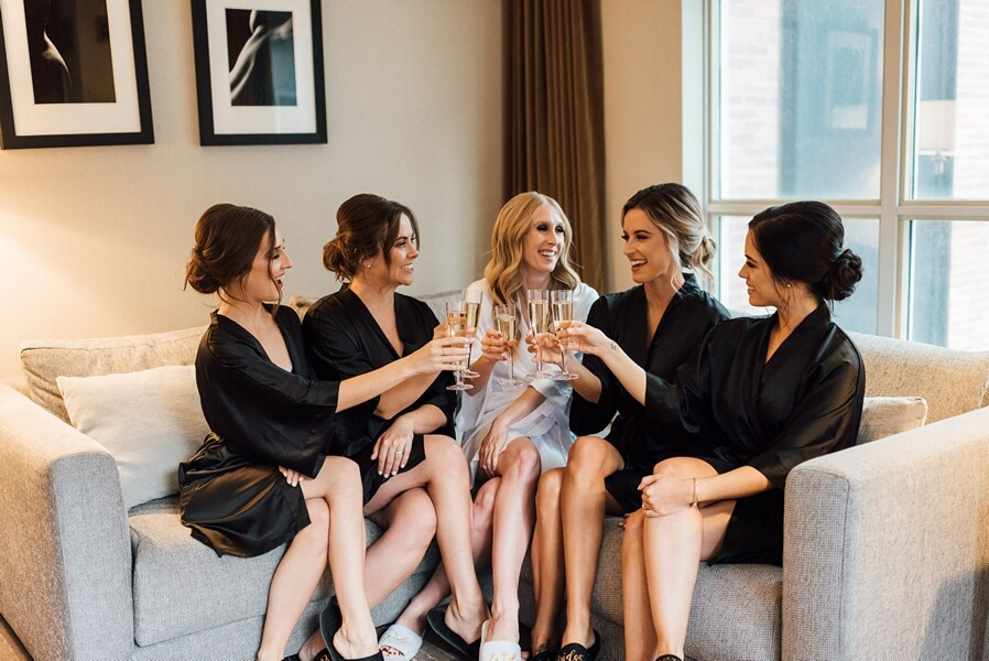 Wedding at The Burroughes, Toronto, Ontario, Ever After Photographers, 3