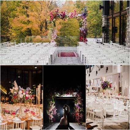 Fab Fête Event Planning Boutique featured in 12 Toronto Wedding Planners Share their Favourite Weddings Fr…