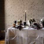 Thumbnail for A Moody Styled Shoot at Queen West Studio