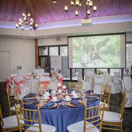 I Do Weddings and Decor featured in The 2019 Wedding Open House at Credit Valley Golf and Country…