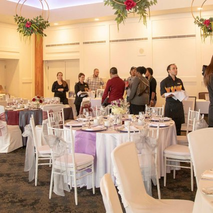 Credit Valley Golf and Country Club featured in The 2019 Wedding Open House at Credit Valley Golf and Country…